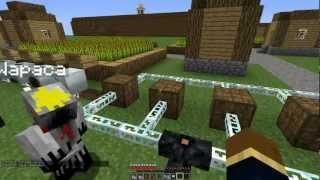 Apprendre IndustrialCraft², tutoriel français