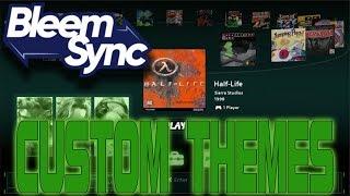 BleemSync 1.0 - quick & easy way to change theme without BleemSync UI