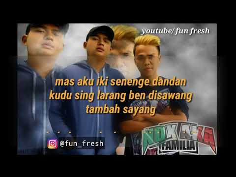 NDX A.K.A -Anti Kimcil-Kimcil Club (Full Version)
