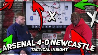 Second Half Master Class | AFTV Tactical Insight Ft Graham