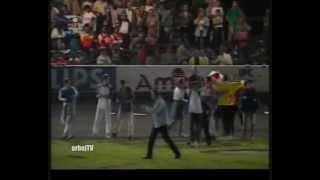 Żużel: Robert Dados wygrywa finał IMŚJ 1998 (Wizja Sport)