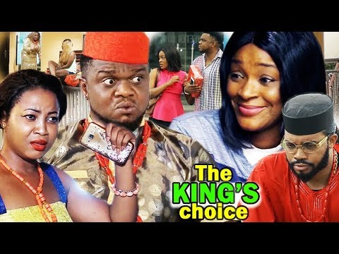 Download The King's Choice 7&8 - Ken Eric & Chacha 2018 Latest Nigerian Nollywood Movie ll African Movie HD