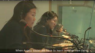 preparing asem the european commission trains mongolian interpreters