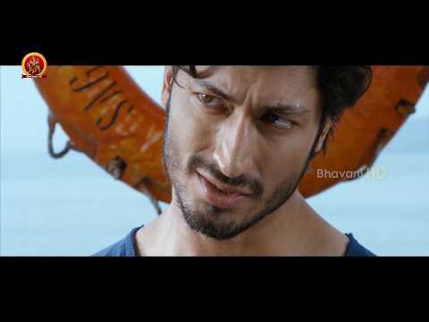Vijay And Vidyut Jamwal Climax Action Scene - Thuppakki Movie Scenes