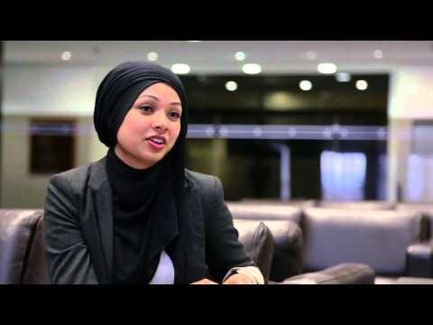 Zahura Ahmed, International Development and Global Studies