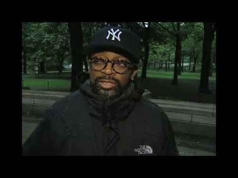 Behind the Scenes: Spike Lee
