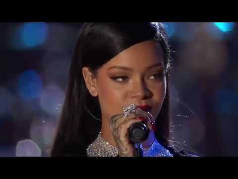 Rihanna Live The Concert for Valor 2017