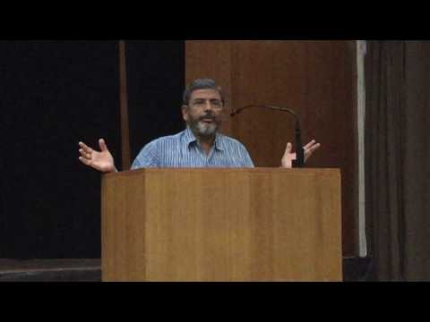 AGK Menon on the demolition of the Hall of Nations