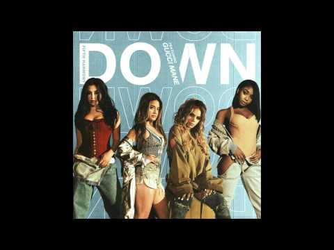 Fifth Harmony - Down (3D AUDIO USE HEADPHONES)