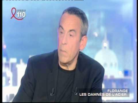 ArcelorMittal: Edouard MARTIN - Les damnés de Florange (canal+)