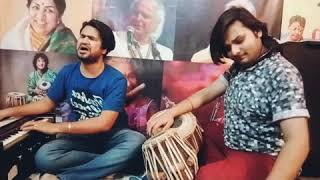 Kisi nazar ko tera | |Bhupinder Singh|| Asha Bhosle|| Kapil and Rishi