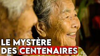 Download lagu Le mystère des centenaires
