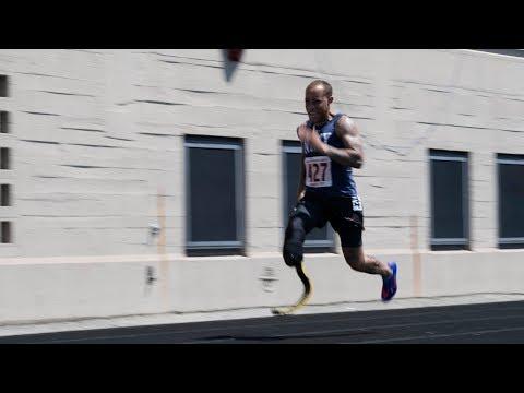 Adaptive Sports: Life Changing and Lifesaving for Athletes