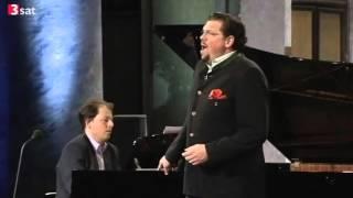 Michael Schade Mondnacht Schumann