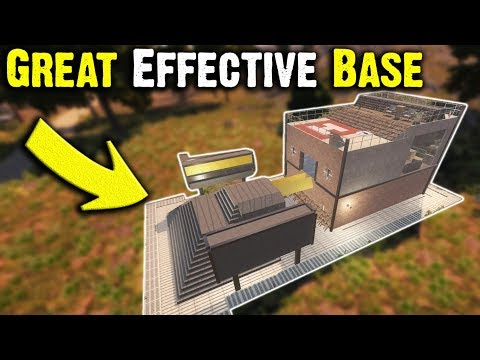 Great Effective Base Vs Horde Night Day 422 - 7 Days to Die Alpha 18