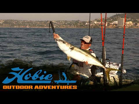 Hobie Outdoor Adventures S05E09 CALIFORNIA DREAMING