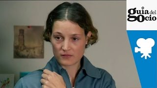 La camarera Lynn ( Das Zimmermädchen Lynn ) -  Trailer VOSE