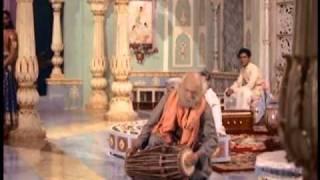 Gopi krishna in Jhanak Jhanak Paayal Baaje (1955)