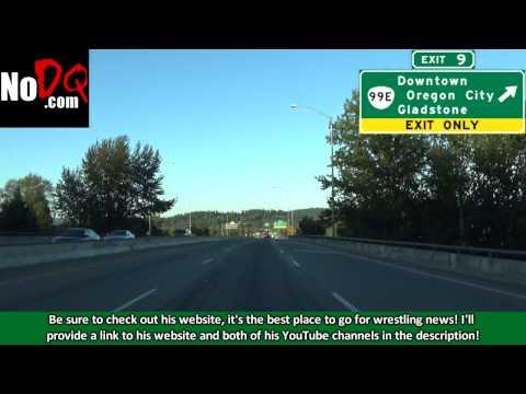 2K16 (EP 16) Interstate 205 in Portland, Oregon (Featuring Aaron Rift)
