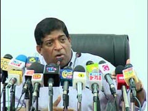 Sri Lanka will offer resident visas to large foreign depositors - Ravi (English)
