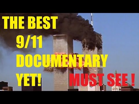 BEST 911 DOCUMENTARY EVER!FULL MOVIE TOTAL PROOF BUILDING 7 PENTAGON