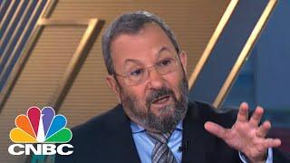 American Exit Doesn't Cancel Iran Deal: Fmr. Israeli PM Ehud Barak | CNBC