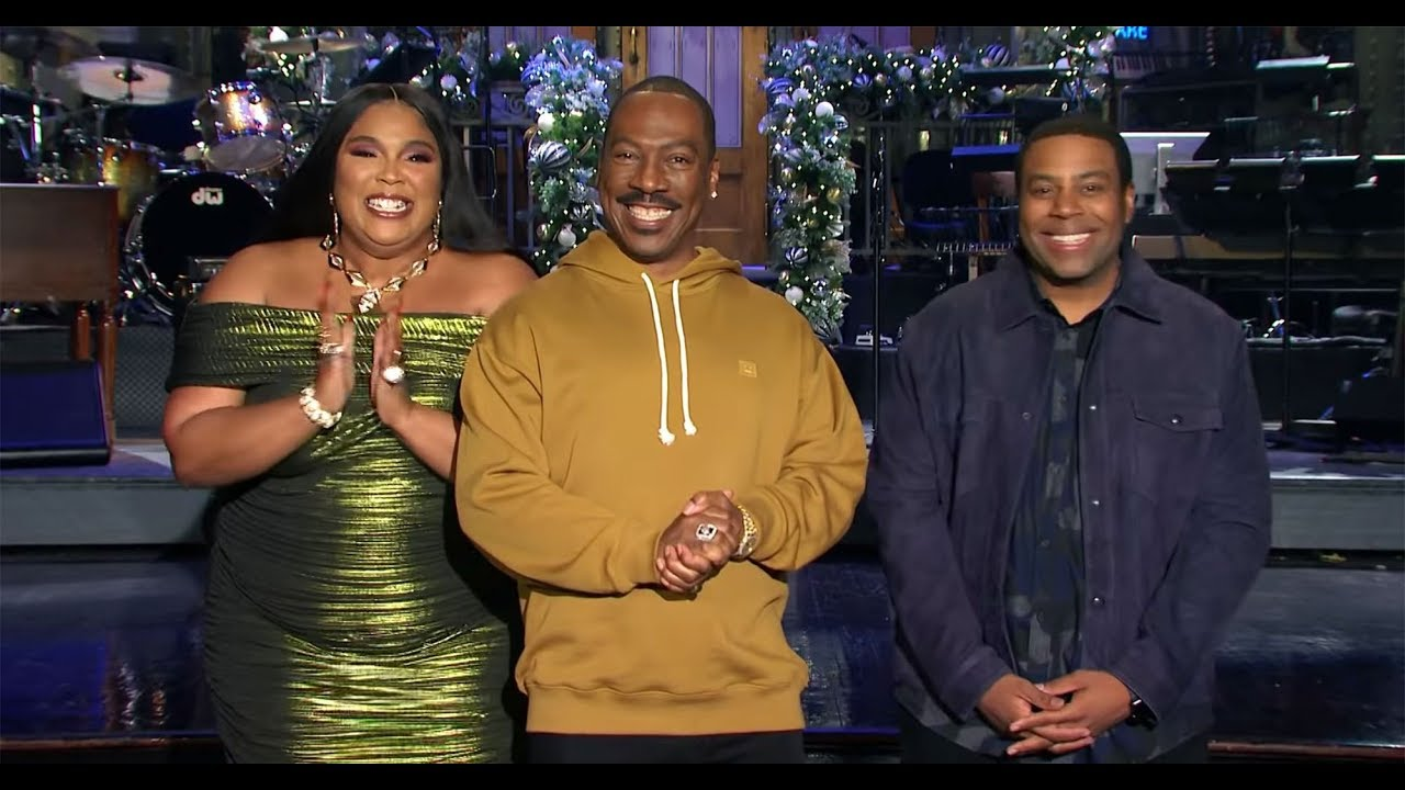 'SNL': Eddie Murphy Revives 'Mister Robinson's Neighborhood ...