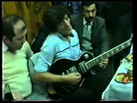 Gitarada ifa edir - Rəmiş 5