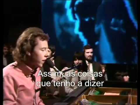 You're a Lady   Peter Skellern   TRADUÇÃO PORTUGUÊS