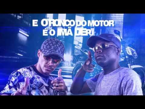 MC Kapela e MC Kelvinho - Dando Aula (Lyric Video)