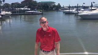 2017 Aquila 44P for Sale at Marinemax Houston