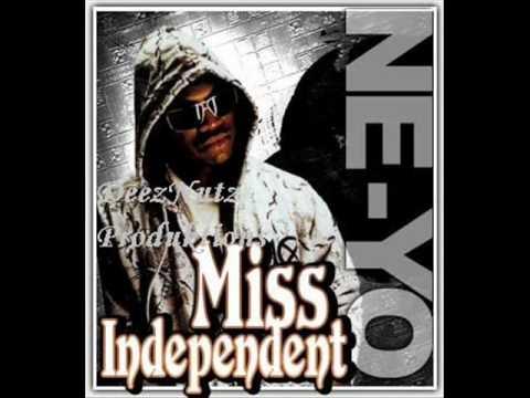 Neyo - Miss independent Reggae Remix - DeezNutz wmv