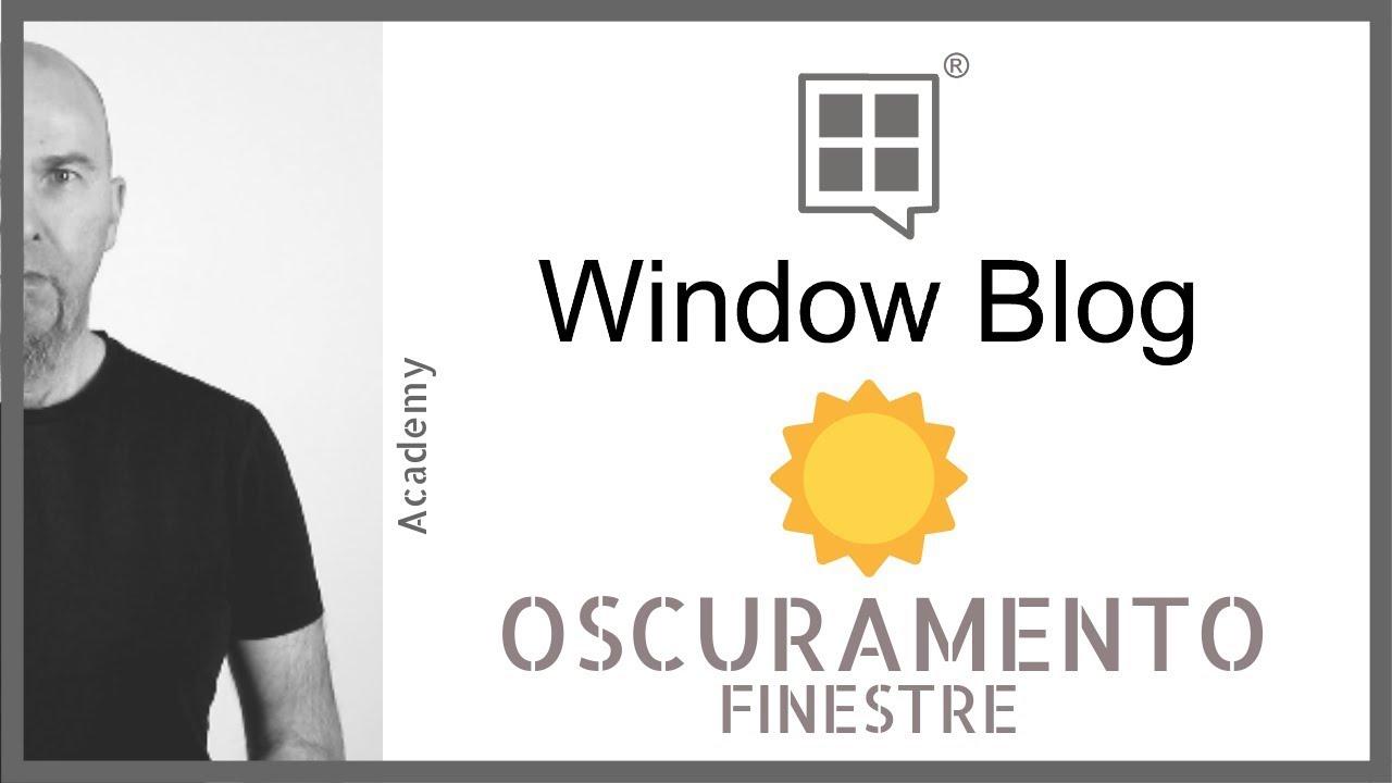 Sistema Di Oscuramento Per Finestre sistema di oscuramento per finestre: cosa scegliere, perché è importante  farlo!