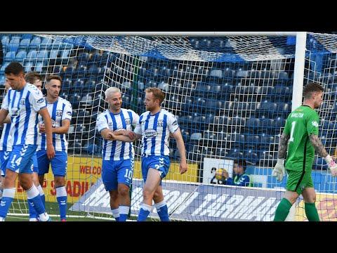 Kilmarnock Morton Goals And Highlights