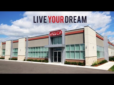 Living The Dream | Careers @ Living Realty