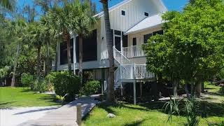 Private Island Tropical Retreat vacation rental on Jewfish Key [Sarasota, Florida]