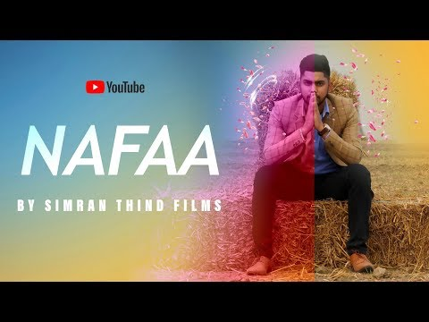 Nafaa Full Video  Karan Sandhawalia Ft Kru172tru Shoots  Film New Punjabi Song 2018