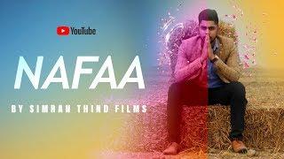 Nafaa (Full Video) | Karan Sandhawalia ft Kru172|Tru Shoots  Film| New Punjabi Song 2018