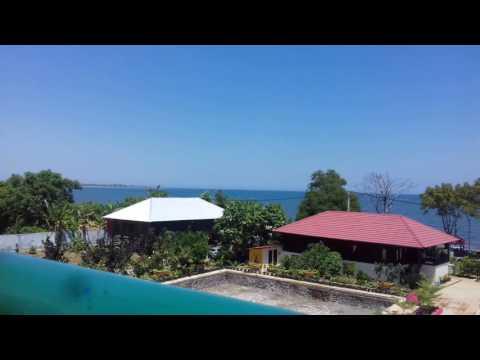 Keseruan Takalar Beach Waterboom, Tope Jawa Takalar