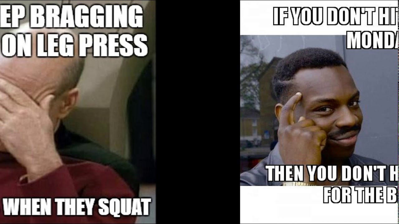 Funny Memes For Friday The Th : Gym memes slideshow funny gym memes ilovegymmemes