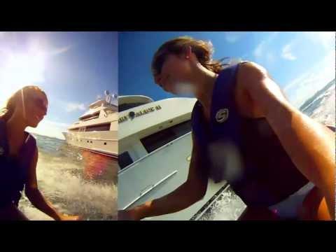 """Luxury Charter Yacht """"Mary Alice II"""""""