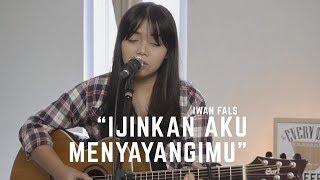 Download Ijinkan Aku Menyayangimu Iwan Fals Live Cover by Lia Magdalena Mp3