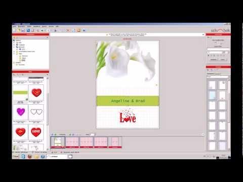 crer des livrets de mariage avec un logiciel gratuit - Logiciel Montage Photo Mariage Gratuit