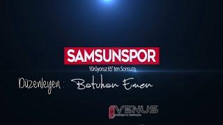 Gambar cover Samsunspor Video Klip ''Yürüyoruz 65'ten Sonsuza'' [HD]
