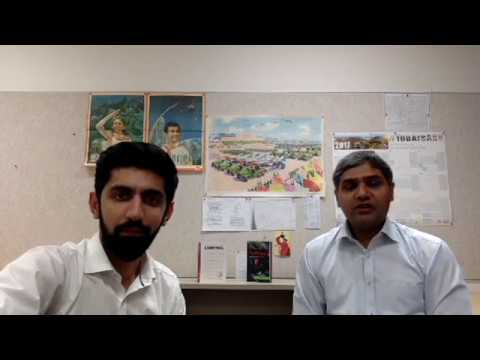 CPEC Live Episode 2: Security aspects of CPEC