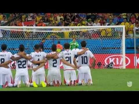 """Copia de Copa Mundial BRASIL 2014 """"Holanda vs CostaRica (Cuartos de final-Penales)"""""""