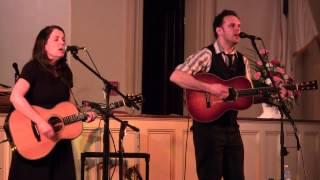 Lori McKenna & Mark Erelli - Shake