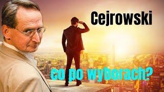 Cejrowski: co po wyborach? 2019/10/15 Radiowy Przegląd Prasy odc. 1020