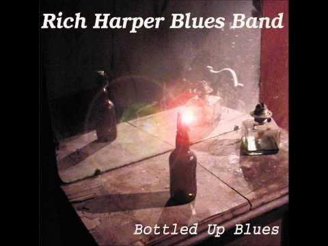 Rich Harper - Blue Eyed Blues