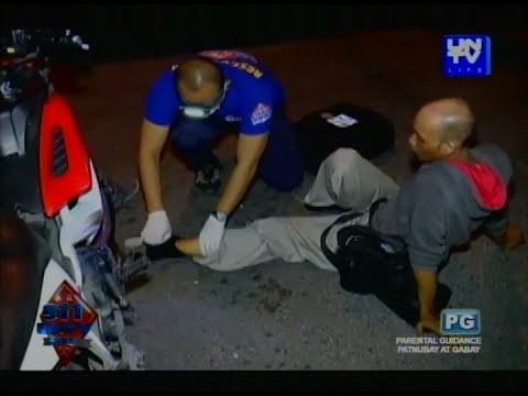 UNTV Life: 911-UNTV - Actual Rescue Operations